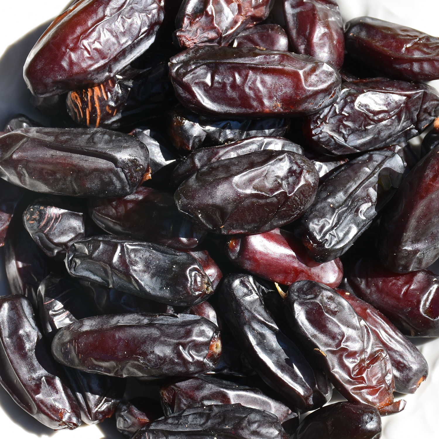 Black abbada dates