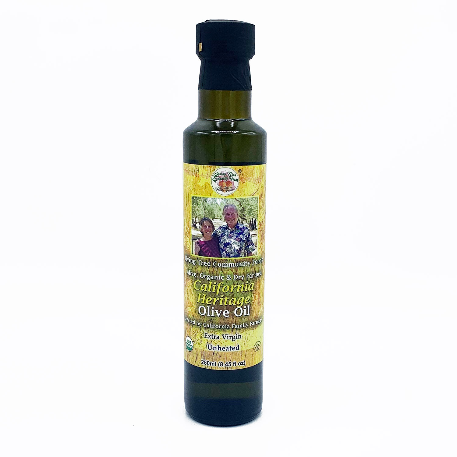 Olive oil Heritage 250ml