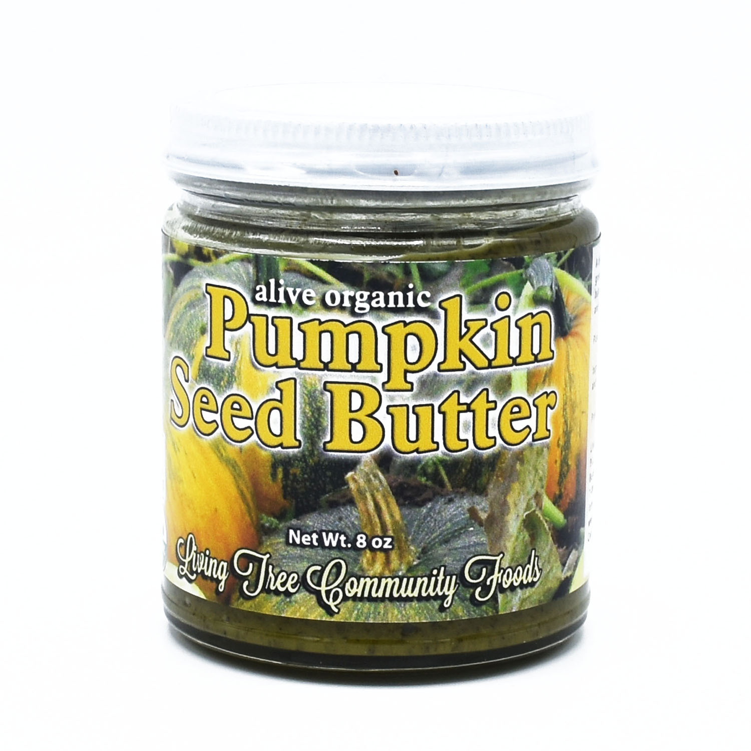 Pumpkin butter 8oz.