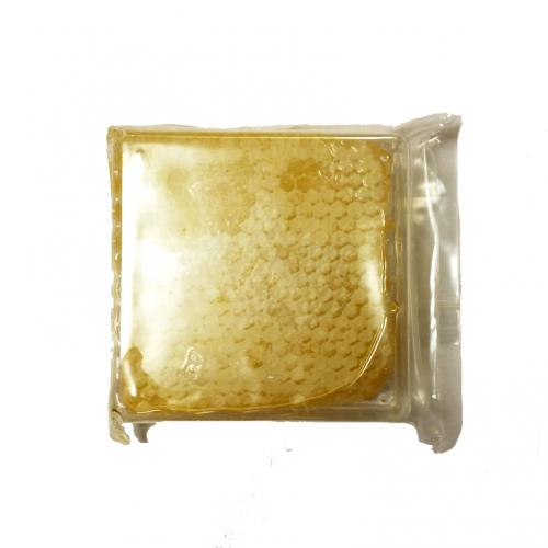 Absolute organic honey comb squares