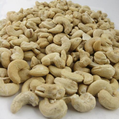 Organic sun-dried cashews