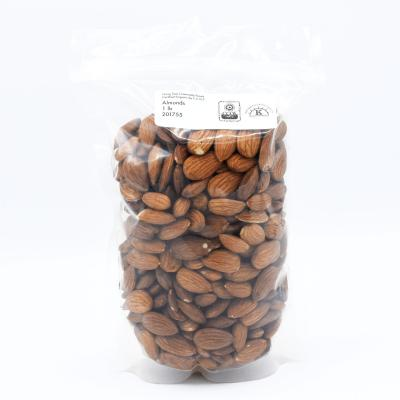 Organic alive almonds