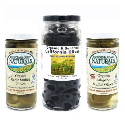 California olive gift pack image