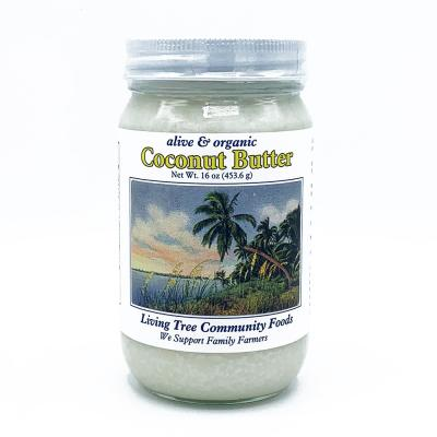 Coconut butter 16oz.