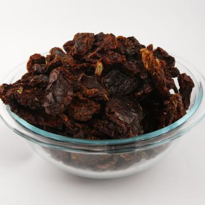 Sun dried organic tomatoes