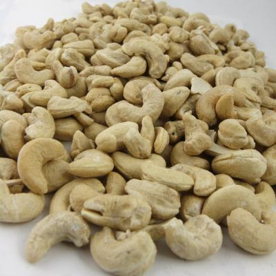 Cashews for nuts category