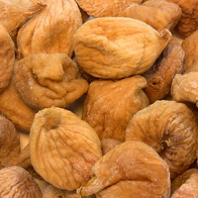 Sun-dried figs organic Smyrna