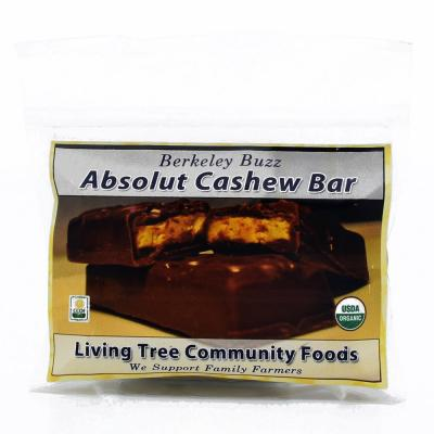 Absolut CashewButter Chocolate Bars Organic