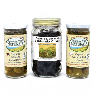 California Olive Oil Gift Pack